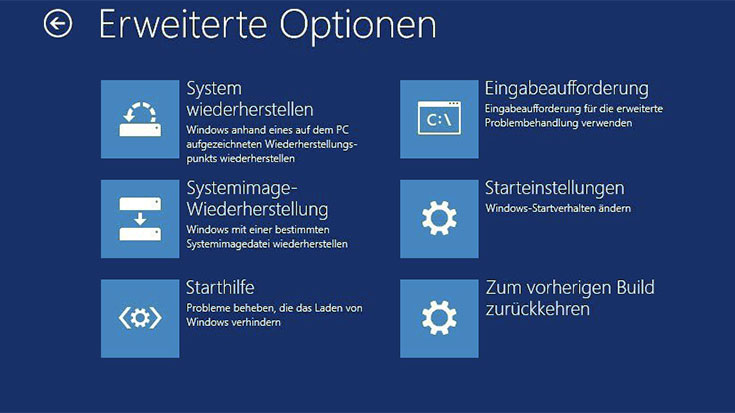 Bild: Screenshot Windows 10